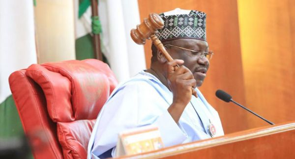 2020 Budget To Be Passed Today, Says Lawan