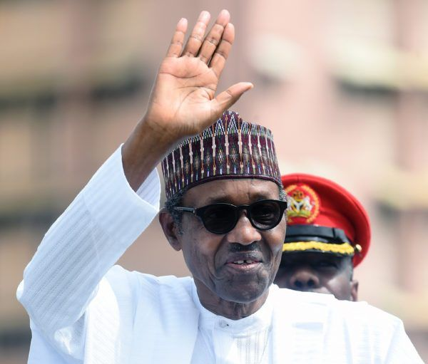 Buhari Launches Revised National Security Strategy 2019