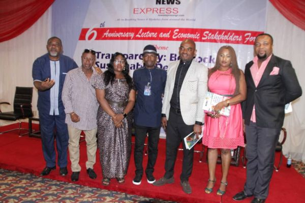 Transparency has been our watchword - Emeka Rollas