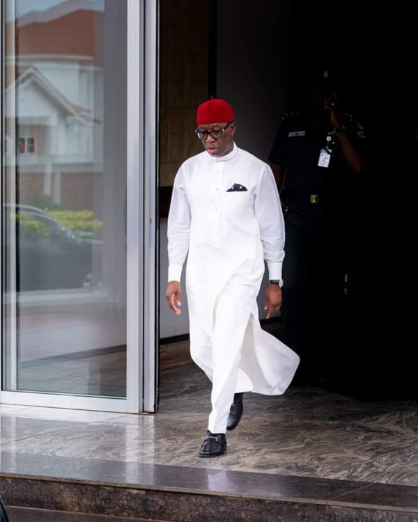 Okowa:  Four Years After