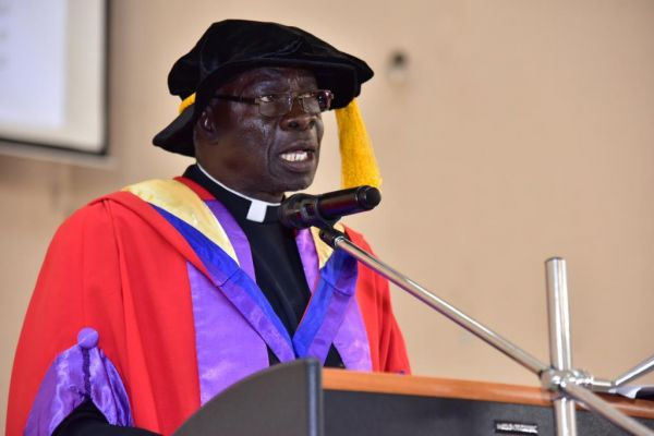 Africa Needs Servant –Leaders To Reverse Its Slide, Says FUTA Don