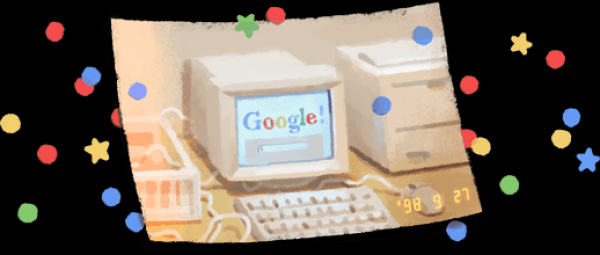 Google's 21st Anniversary: 21 Things About Popular Search Engine