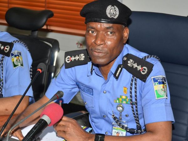 Recruitment: Police Commission Drags IG to Court •	 suspends all promotion exercises
