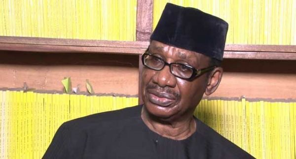 Corruption: Tell Buhari The Truth PDP Challenges Sagay