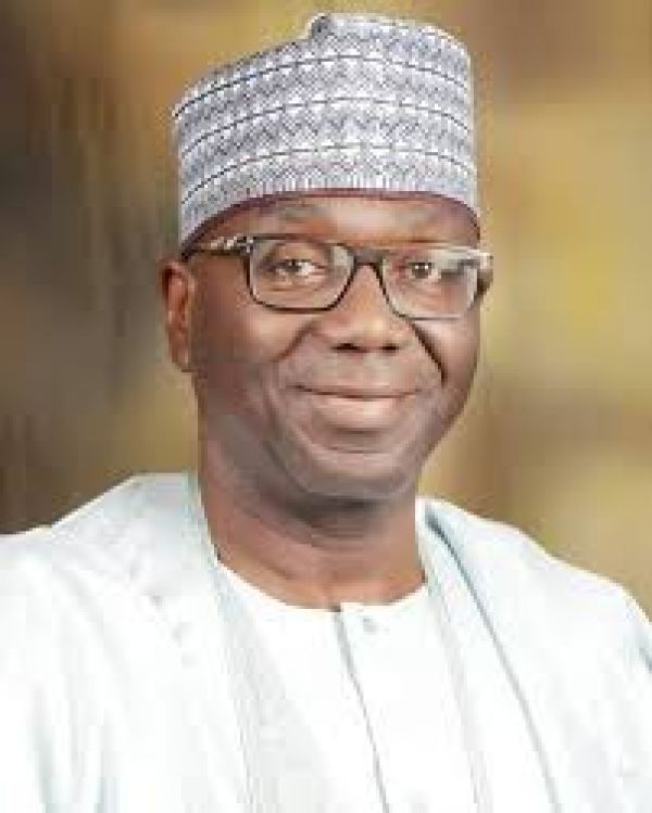 Gov AbdulRazaq Sends Six Commissioner-Nominees To Assembly