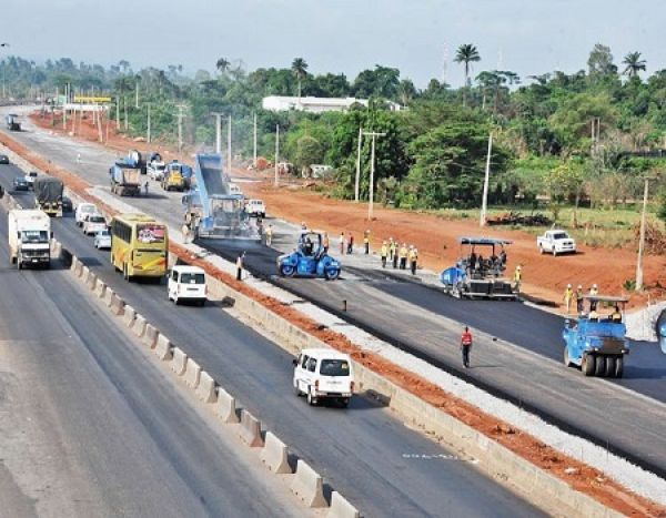 Lagos-Ibadan Expressway:  FRSC Announces Closure Of Another Section