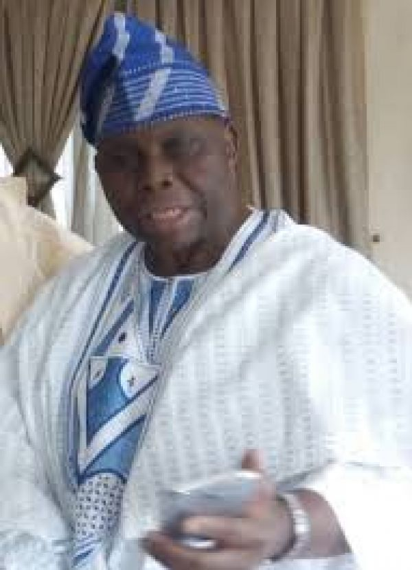 Are's Death Big Loss - Makinde's Political Adviser