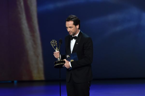 Emmy Awards 2018: The winners in full