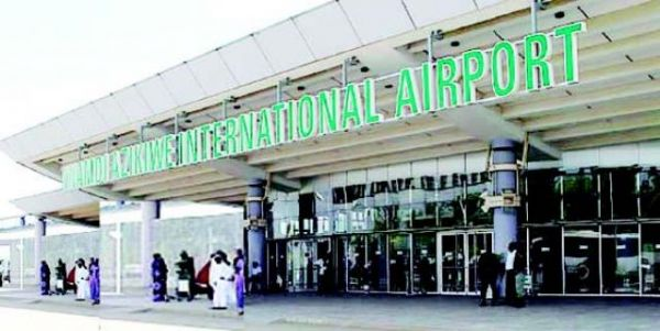 New Abuja airport terminal opens for business