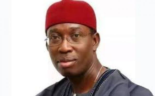 Delta Earmarks N18bn For Warri, Uvwie Storm Drainages