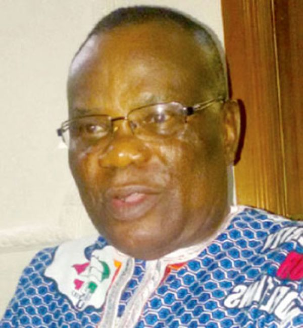 Again, Oyovbaire Heads Delta Advisory, Peace Building Council