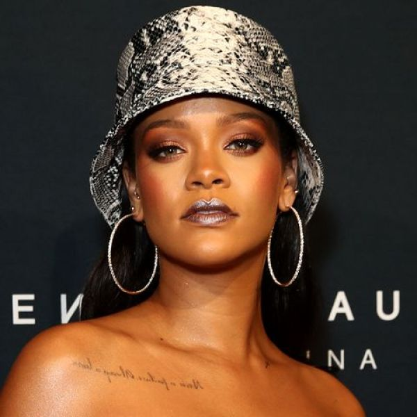 Racial injustice: Rihanna rejects Super Bowl offer