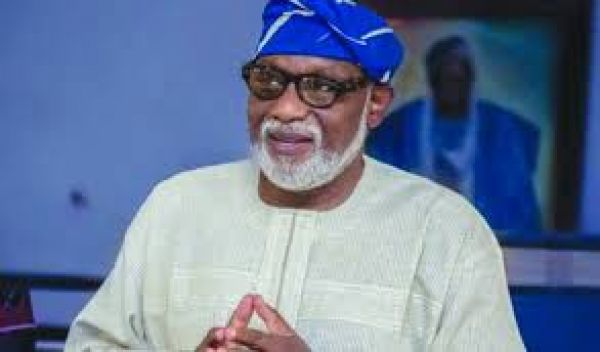 AMOTEKUN:  Akeredolu's Role Won't Affect His Reelection, Says Ojogo