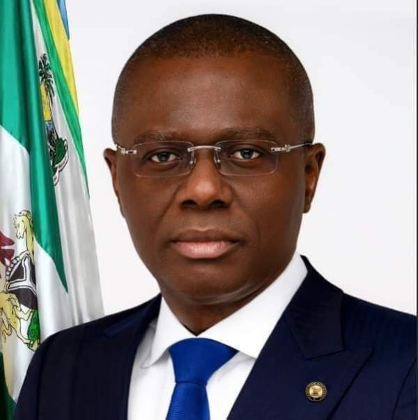 Lagos To Deploy Tech In Crime Fighting, Says Sanwo-Olu