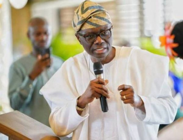 INFRASTRUCTURE: Lagos To Deploy PPP For Solution – Sanwo-Olu •	Says LASIMRA Will Fast Track Businesses Accomplishment