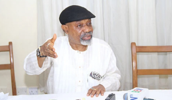 FG to meet labour unions Friday over minimum wage