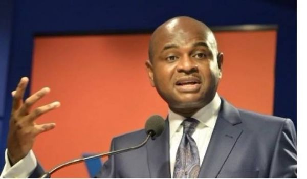 2019: Moghalu says he will defeat APC, PDP